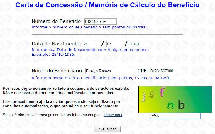carta-concessao-inss-formulario