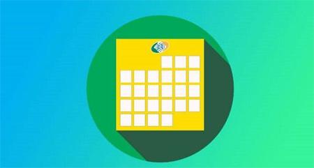 Calendário INSS 2019