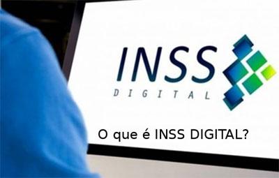 Como funciona o INSS Digital