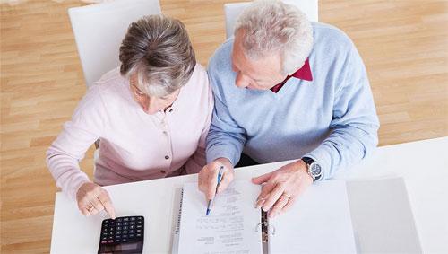 Quem pode pedir revisão da aposentadoria?