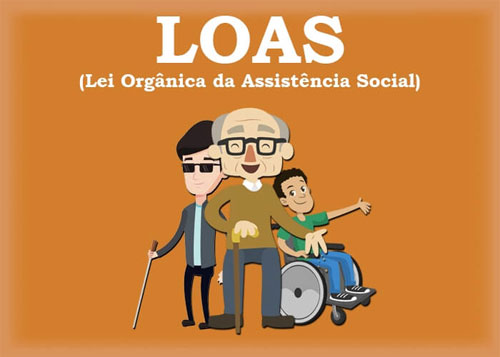 Agendamento LOAS INSS documentos